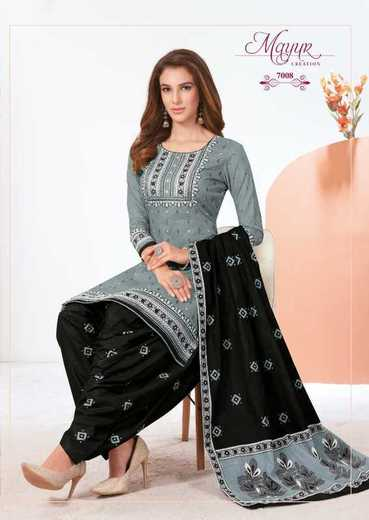 Authorized MAYUR IKKAT SPECIAL VOL 7 Wholesale  Dealer & Supplier from Surat
