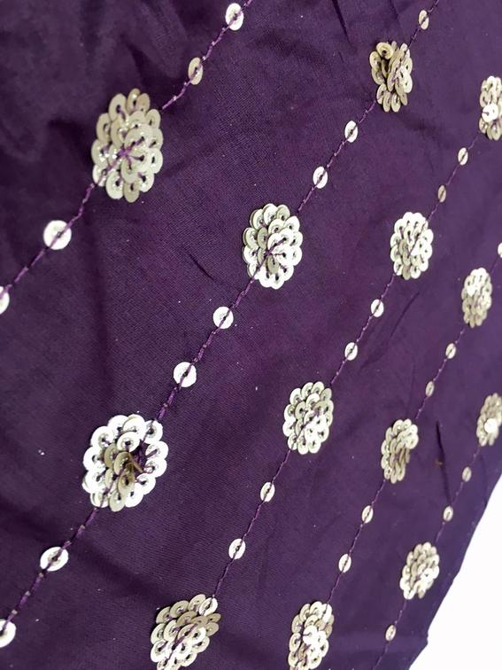 Dupatta And Top Work 112