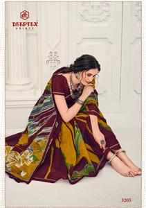Deeptex Mother India Vol 32 - 3205
