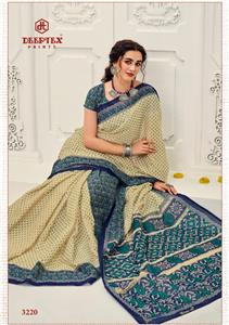 Deeptex Mother India Vol 32 - 3220