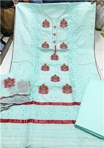 Dupatta And Top Work 90