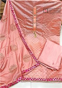 Dupatta And Top Work 91