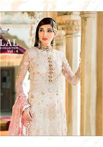 Gulaal Embroidered Collection Vol 4