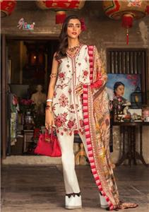 Noor By Sadiya Asad Vol 2 With Open Images