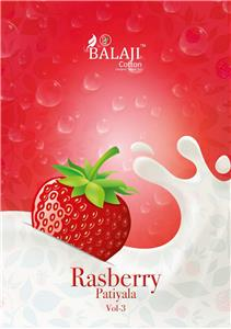 Balaji Rasberry Patiyala Vol 3