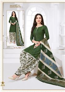Msf Mastani Stitched Vol 8 - 908
