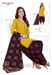 Shree Ganesh Panchi Vol 4 Unstitched Panjabi Suits
