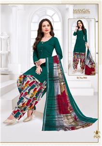Msf Mastani Ruhi Vol 9 With Lining - 901