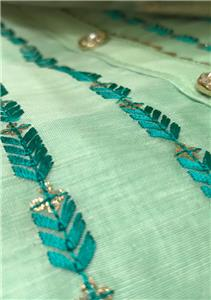 Dupatta And Top Work 96