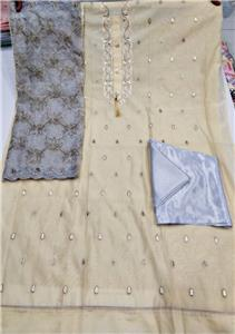 Dupatta And Top Work 101