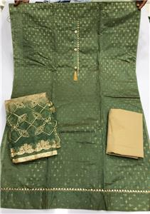 Dupatta And Top Work 102