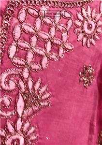 Dupatta And Top Work 110