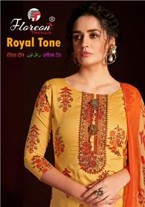 Floreon Trends Royal Tone Vol 1