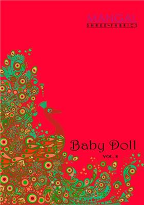MANGAL SHREE BABYDOLL VOL 8