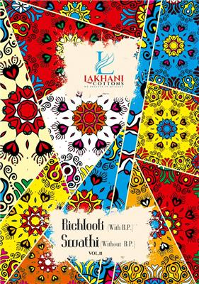 LAKHANI RICH LOOK VOL 11