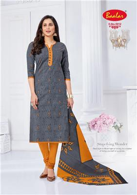 BAALAR ZARA VOL 4_PURE_COTTON_DRESS_01