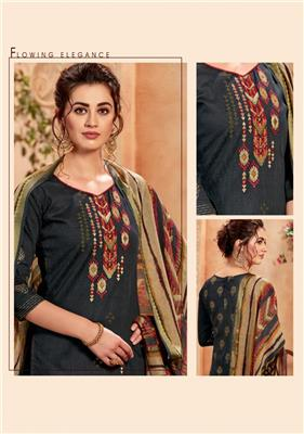 FLOREON TRENDS AARZOO VOL 1_WHOLESALE_COTTON_WITH_EMBROIDERY_WORK_WHOLESALE_SUITS_17