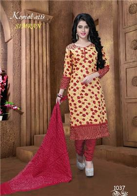 KAMAL ARTS SIMRAN VOL 1_WHOLESALE_PURECOTTON_DRESS_MATERIAL_01