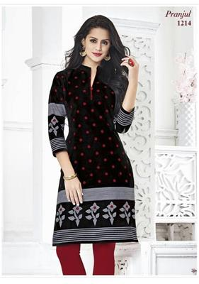 PRANJUL PANKHURI VOL 3_pure_heavy_cotton_unstitched_kurtis_23